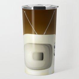 the Tube Travel Mug