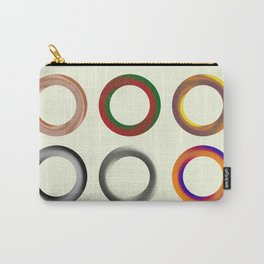 Truth #1 Carry-All Pouch