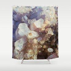 Crystal Magic Shower Curtain