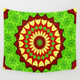 Little Sunshine Wall Tapestry