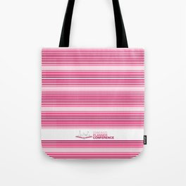 Chicago Planner Conference - Undated Tote Bag