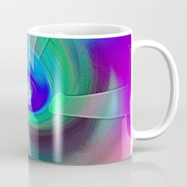 """Start #2 Engine"" Print Coffee Mug"