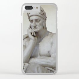 Wanting a Salary Raise Clear iPhone Case
