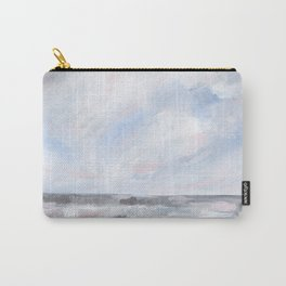 Fearless - Fearless - Stormy Seascape Carry-All Pouch