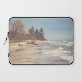 If Forever Ends Laptop Sleeve