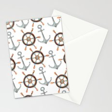 Nautical #1 Stationery Cards
