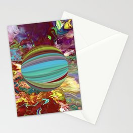 Theresa Stationery Cards