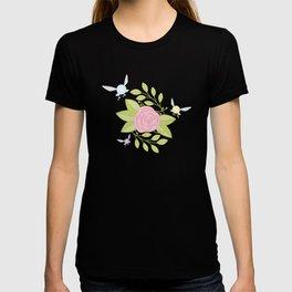Garden of Fairies T-shirt