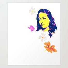 Our World Is A Dream Within A Dream   Paramahansa Yogananda Art Print