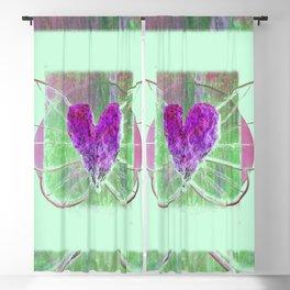 Elysium 2v by Kathy Morton Stanion Blackout Curtain
