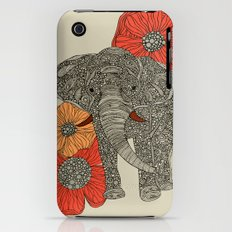 The Elephant iPhone (3g, 3gs) Slim Case