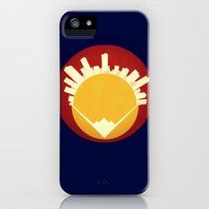 Eolus / Denver / Colorado Slim Case iPhone (5, 5s)