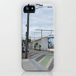 lead by arrows  iPhone Case