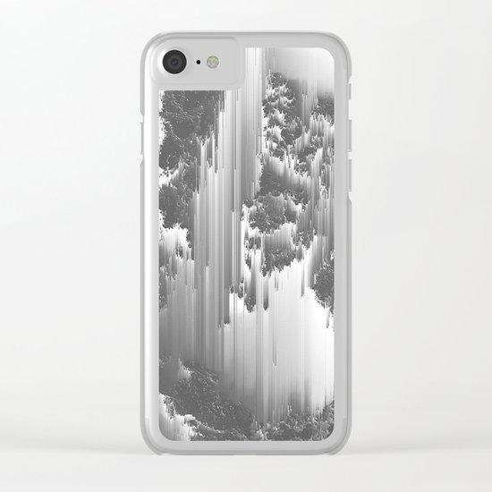 PROZAC Clear iPhone Case