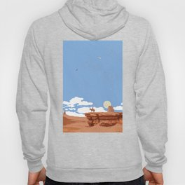 OUT WEST Hoody