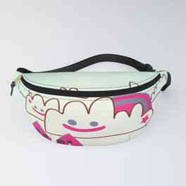 A Happy Day Fanny Pack