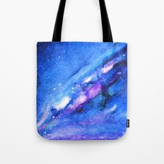 Cosmic Madness Tote Bag