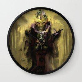 Thane Wall Clock