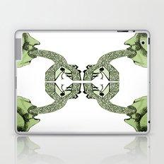 Purging Laptop & iPad Skin