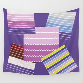 Pattern 2018 011 Wall Tapestry
