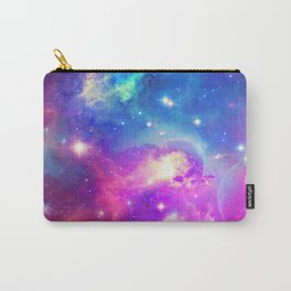 Lost in wonderland Carry-All Pouch