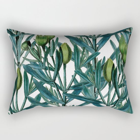 Hedonic Sequence #society6 #buyart #decor Rectangular Pillow