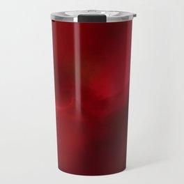Christmas Red Travel Mug
