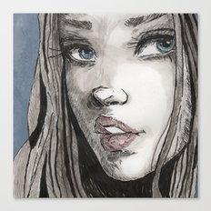 Kendra Canvas Print