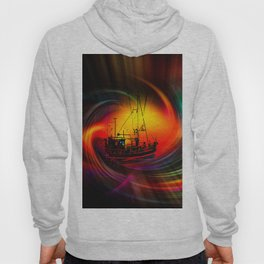 Time Tunnel 3 Hoody