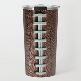 American Football Travel Mug