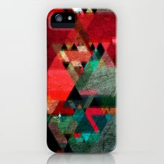 Abstract 09 Slim Case iPhone (5, 5s)