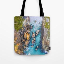 Denmark Western Australia Tote Bag