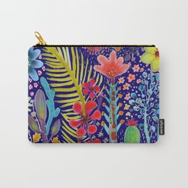 in the migthy jungle Carry-All Pouch