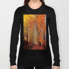Autumn Parade Long Sleeve T-shirt