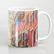 Historic Acorn Street, Beacon Hill Mug