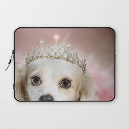 Lady Beatrice Laptop Sleeve