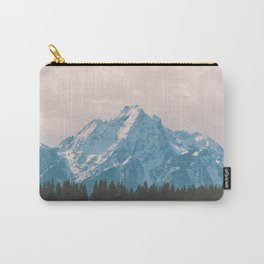 Wandering Hearts Carry-All Pouch
