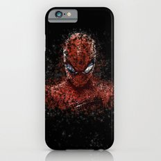Spider Spider-Man Slim Case iPhone 6s