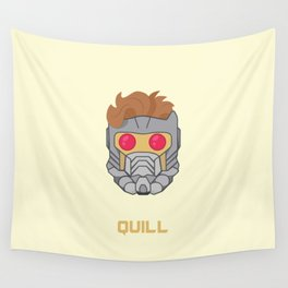 Quill Wall Tapestry