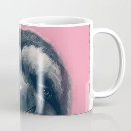 Sloth #1 Coffee Mug