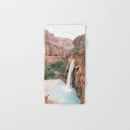 Havasu Falls Hand & Bath Towel