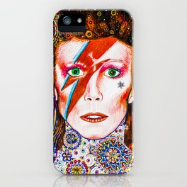 Music of the soul 7 iPhone Case