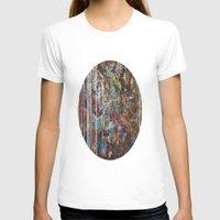 confetti T-shirts featuring Confetti by Atziri