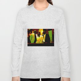 Cotton Club Legends Long Sleeve T-shirt