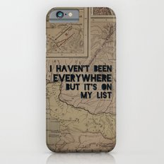 Everywhere Slim Case iPhone 6s