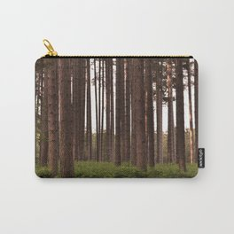 Forest Landscape - Nature Photography Carry-All Pouch