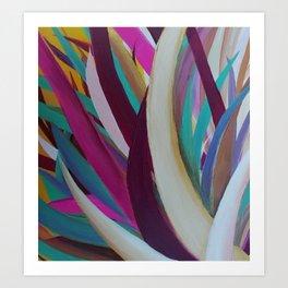 Ave do Paraíso Art Print