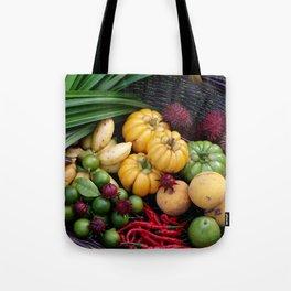BASKET OF LOVE Tote Bag