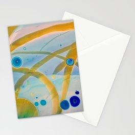Streamer II Stationery Cards