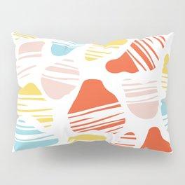 Okapi Animal Print Pillow Sham